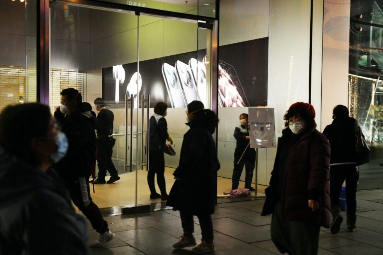 «Pesadilla logística» en China de empresas extranjeras frente al coronavirus