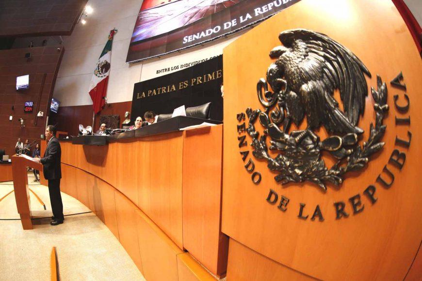 Empresarios mexicanos urgen reformas a Senado para entrada en vigor del T-MEC