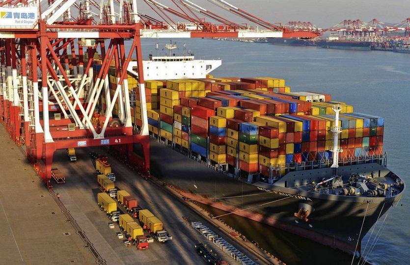 El índice de comercio de mercancías de la OMC toca su nivel mínimo por el coronavirus