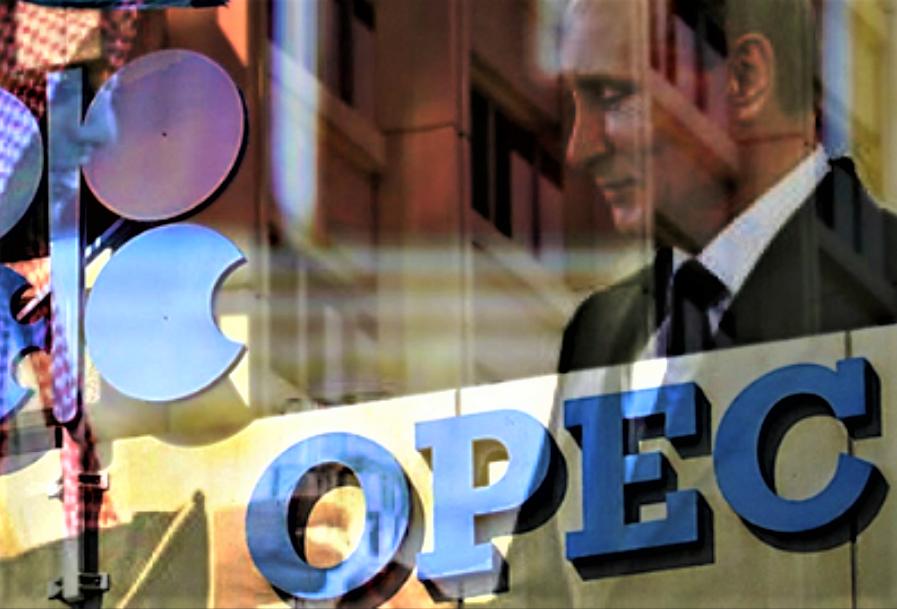 Se suman los llamados para nuevo acuerdo OPEP+ ante debacle del mercado petrolero