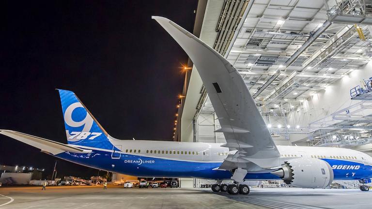 Boeing instalará un centro de mantenimiento aeronáutico en República Dominicana