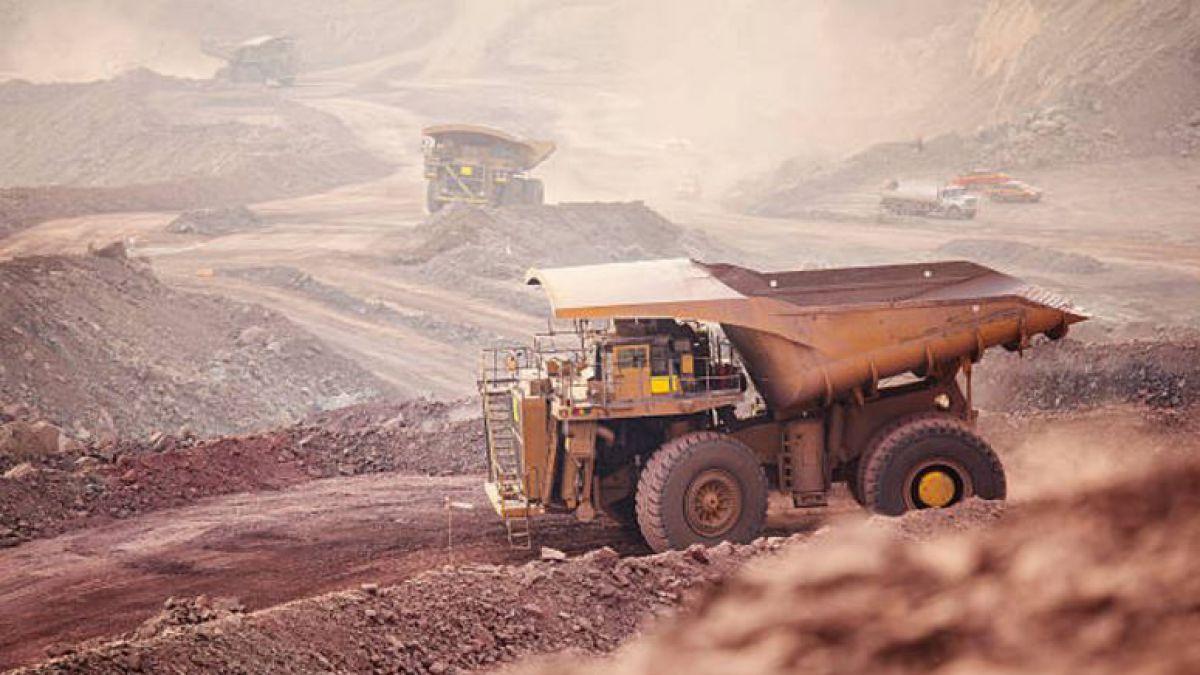La poderosa minería del cobre en Chile, en jaque por bajos precios y COVID-19