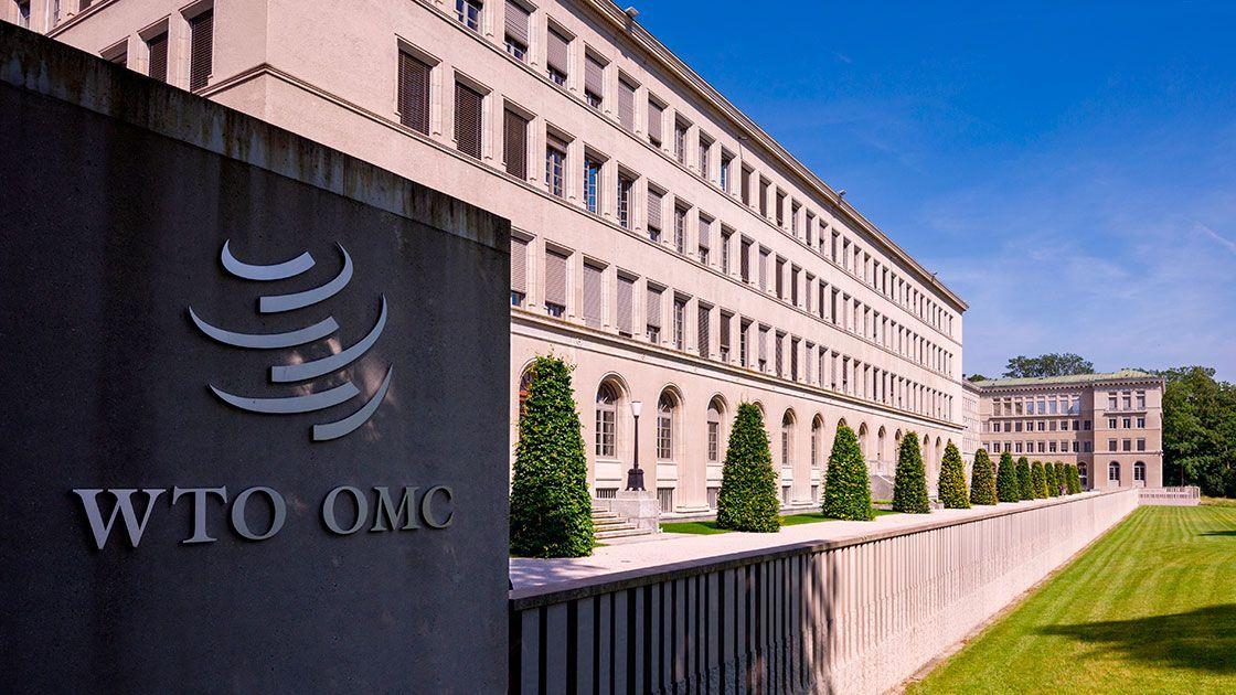 La OMC falla a favor de EEUU en disputa con China por aranceles a cereales