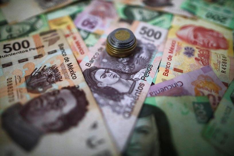 Monedas suben por debilitamiento del dólar tras dato laboral en EEUU